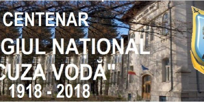 "Colegiul National ""Cuza Voda"""
